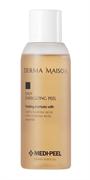 MEDI-PEEL Тонизирующий пилинг с АНА и BHA кислотами Derma Maison Easy Energizing Peel (120ml)