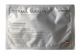 MEDI-PEEL Биоцеллюлозная регенерирующая маска для лица Derma Maison Mesorepair Regeneration Mask (30ml)