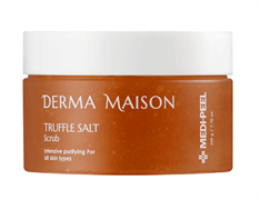 Гоммаж для лица с трюфельной солью MEDI-PEEL Derma Maison Truffle Salt Scrub, 220 гр
