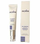 Отбеливающая кислородная эссенция Storyderm O2 Ecocell White, 30 мл