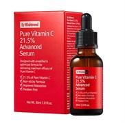 Сыворотка с витамином С By Wishtrend Pure Vitamin C 21.5% Advanced Serum, 30 мл