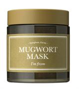 Маска с экстрактом полыни для проблемной кожи I'm from Mugwort Mask, 110 гр