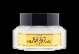 Питательный крем с медовым комплексом I'm from Honey Glow Cream, 50 мл