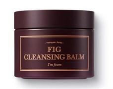 Очищающий бальзам с инжиром I'm From Fig Cleansing Balm, 100 мл
