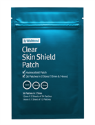 Противовоспалительные патчи By Wishtrend Clear Skin Shield Patch, 1 уп / 36шт