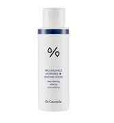 Dr.Ceuracle, Утренний энзимный скраб с пробиотиками Pro Balance Morning Enzyme Wash , 50г