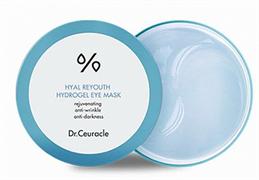 Dr.Ceuracle, Гидрогелевые патчи для глаз Hyal Reyouth Hydrogel Eye Mask, 60 шт.