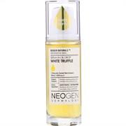 Питательное масло-сыворотка с экстрактом белого трюфеля Neogen White Truffle Serum In Oil Drop, 50 мл