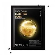 Маска тканевая с экстрактом чёрной икры Neogen Black Caviar Essential Mask, 23 мл
