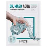 Тканевая маска для глубокого увлажнения ROVECTIN Skin Essentials Dr. Mask Aqua, 25 мл