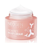 Крем с пробиотиками Neogen Dermalogy Probiotics Relief Cream, 50 гр