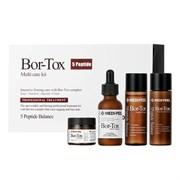 Набор для лица с эффектом ботокса MEDI-PEEL Bor-Tox 5 Peptide Multi Care Kit (4 ед)