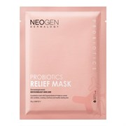 Маска с пробиотиками Neogen Dermalogy Probiotics Relief Mask, 25 гр