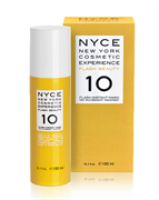 Маска мгновенно восстанавливающая волосы NYCE Flash Beauty 10 Flash Instant Mask Ten Multibenefit Treatment, 150 мл