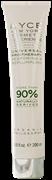 Восстанавливающая, кондиционирующая маска для всех типов волос NYCE Biorganicare Universal Pro-Therapy Restoring + Replumpling, 200 мл
