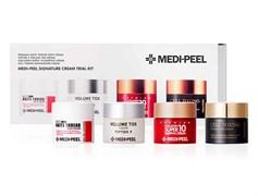 Набор на интенсивное восстановление MEDI-PEEL Signature Cream Trial Kit (набор миниатюр 4шт * 10 гр)