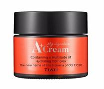 Витаминный крем для сияния кожи TIAM My Signature A+ Cream, 50 мл