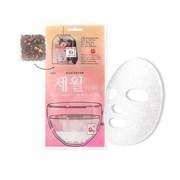 Kocostar Детокс-маска с Гибискусом, улучшающая цвет лица 25 мл / Petals embracing the flow of time