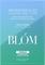 """BLOM, Микроигольные патчи """"Лакрица"""" для носогубных складок, 4 пары - фото 12191"""